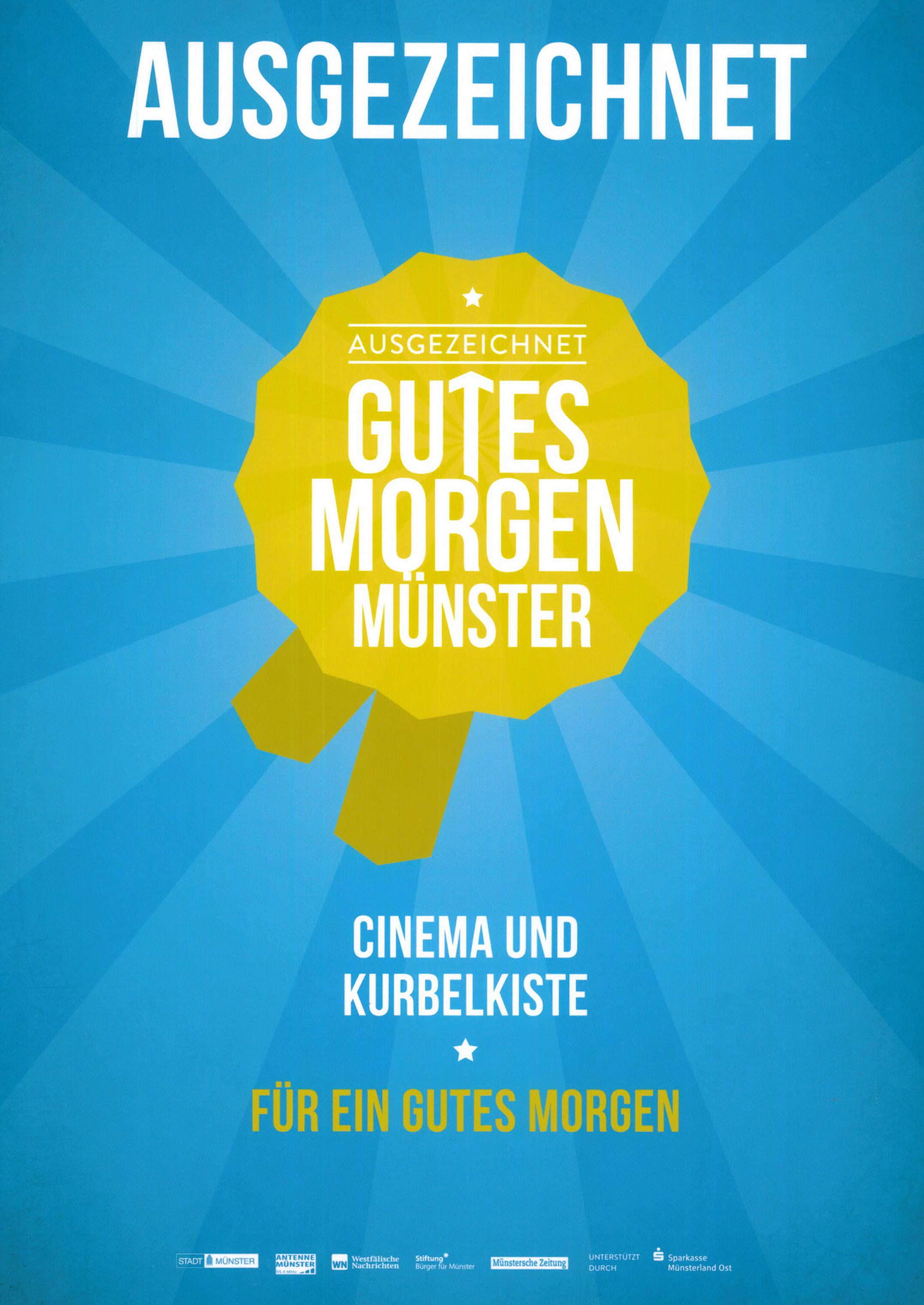 Cinema Münster pressebereich cinema münster