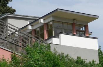 Architektur film bauhaus cinema m nster for Bauhaus architektur heute